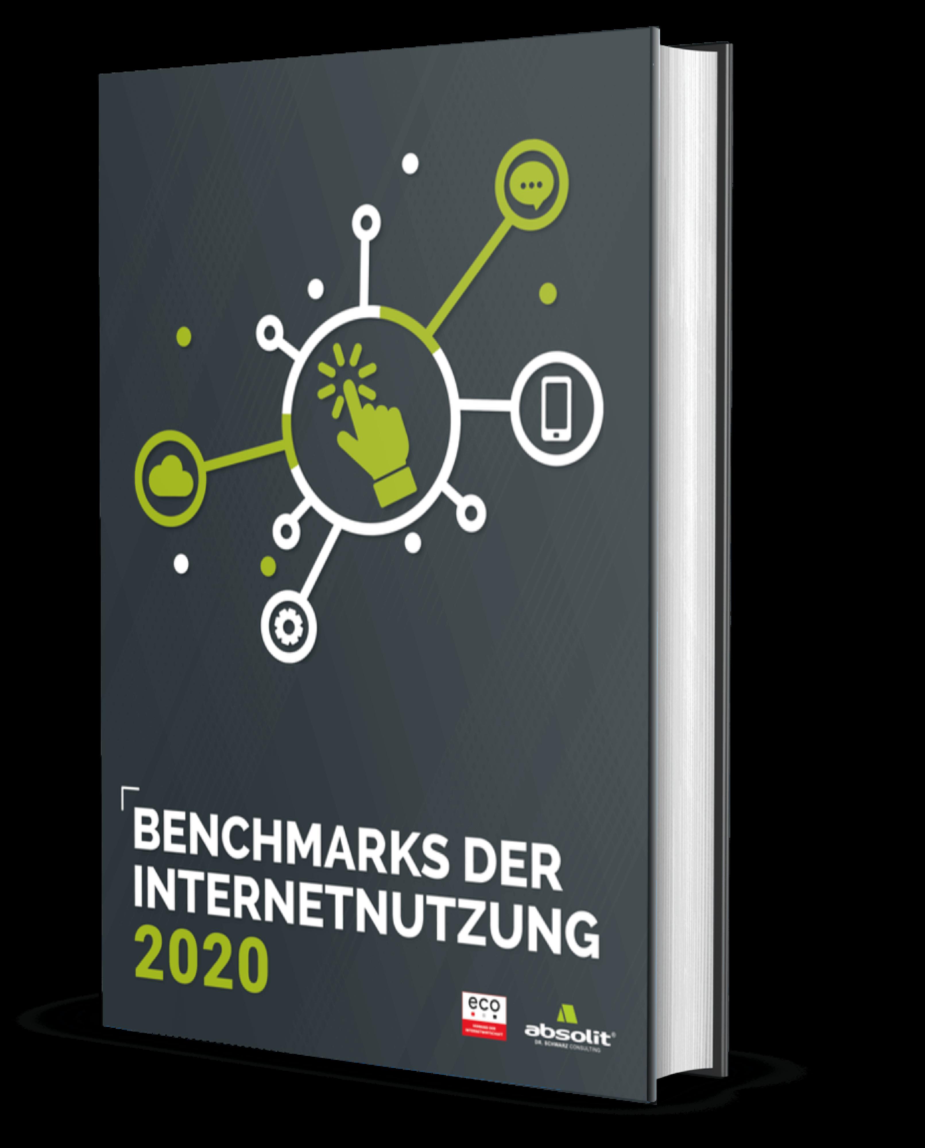 benchmarks der internetnutzung 2020 cover mockup - Benchmarks der Internetnutzung 2020