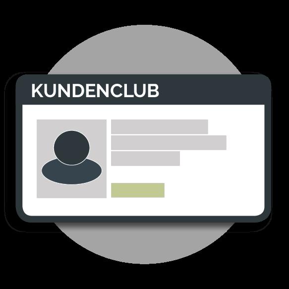 club - Internetnutzung deutschsprachiger Unternehmen