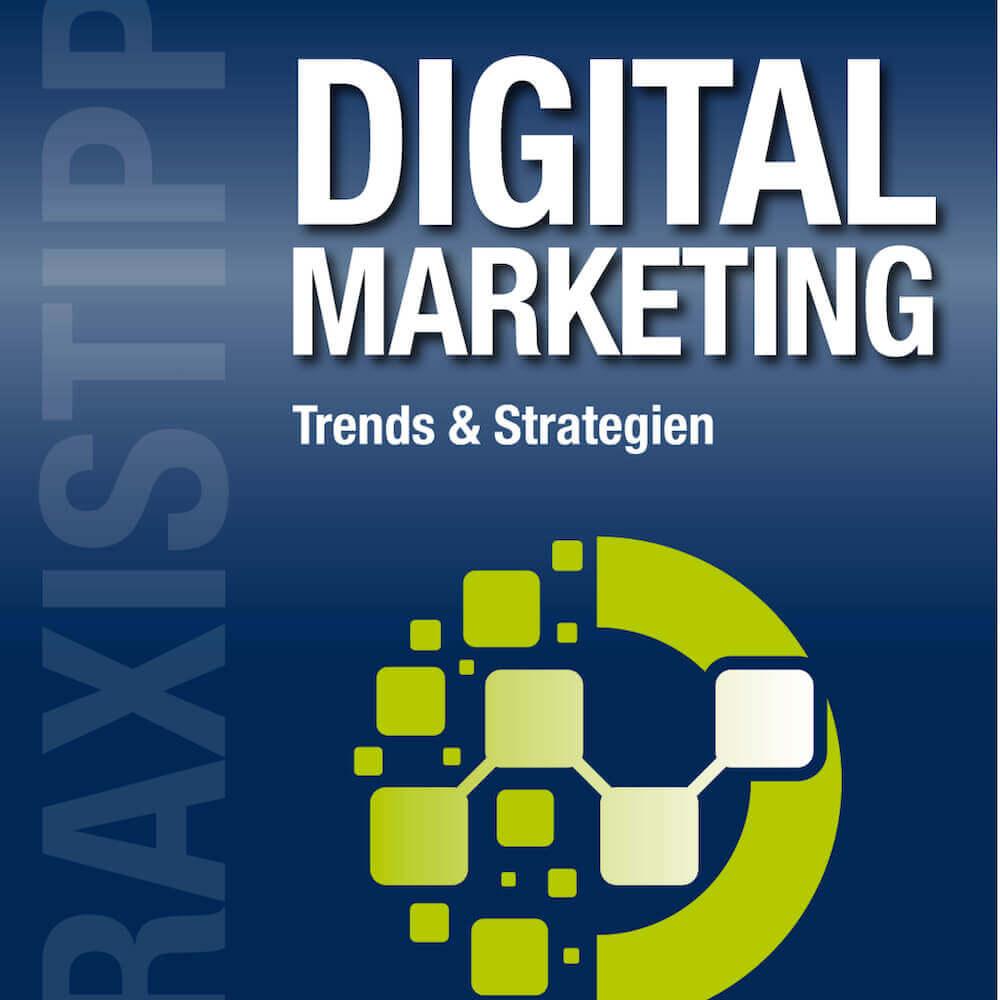 digital marketing 150x150 cover - Praxistipps Marketing Automation