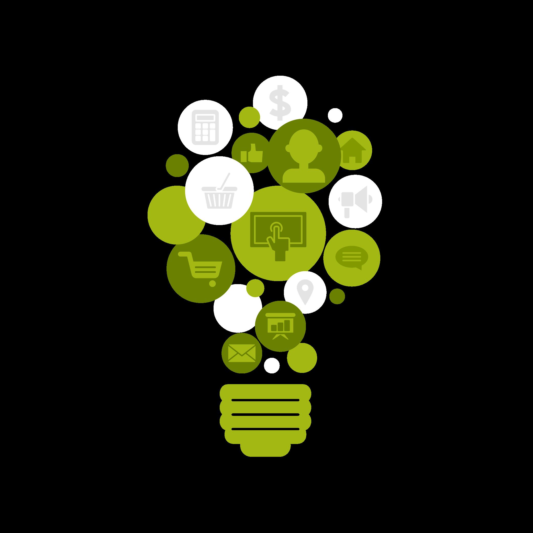 digital marketing benchmarks20 icon - Digital Marketing Benchmarks 2020