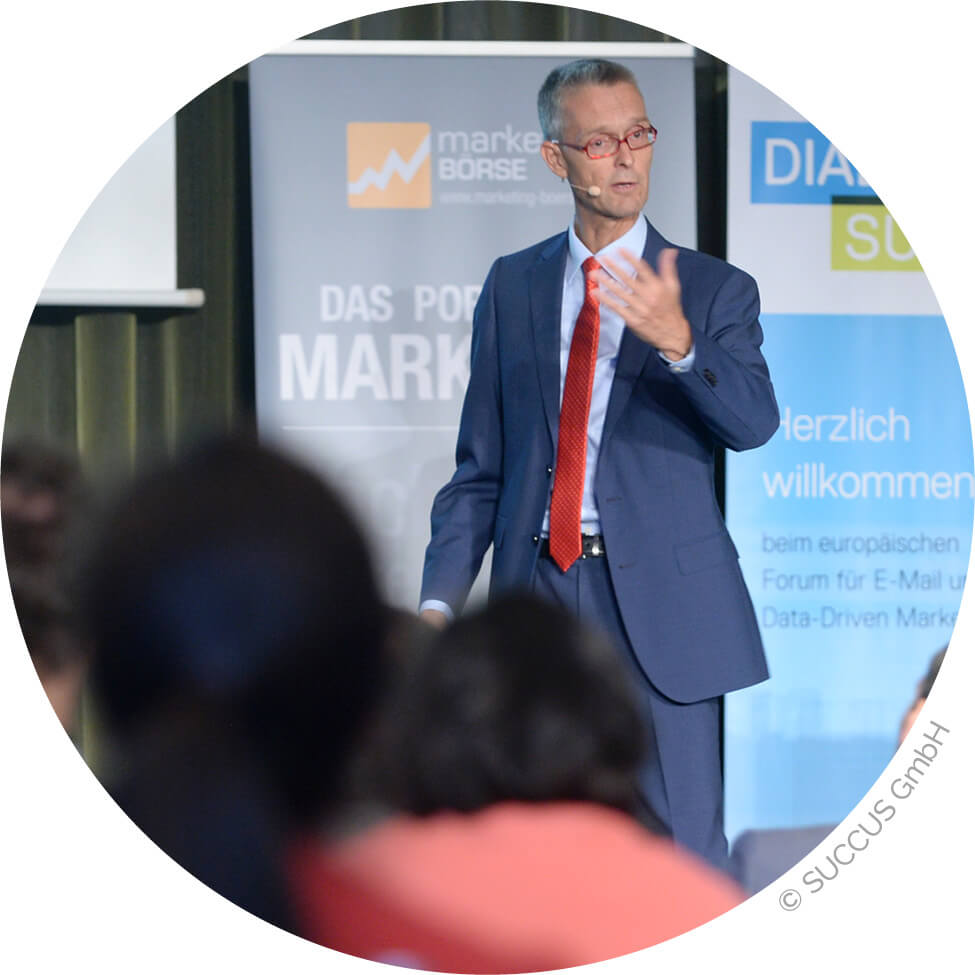 ihr referent dr. torsten schwarz - Marketing Automation