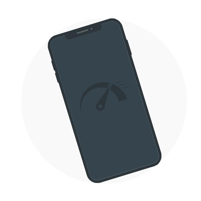 mobile ladezeiten - Benchmarks der Internetnutzung 2020