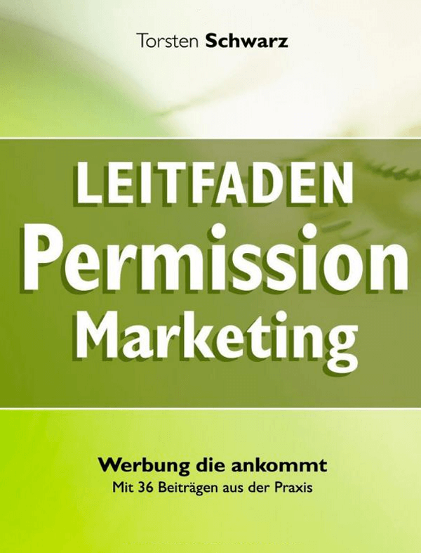 Leitfaden Permission Marketing
