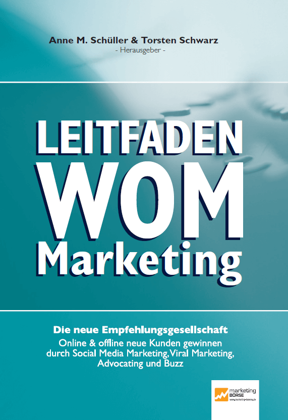 Leitfaden Word of Mouth Marketing
