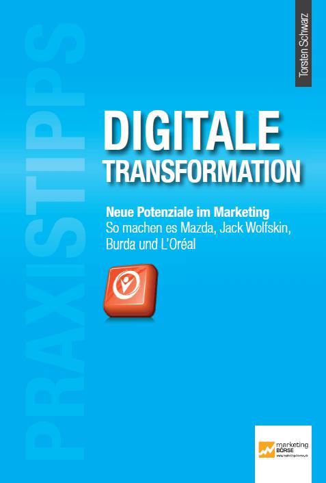 Praxistipps Digitale-Transformation