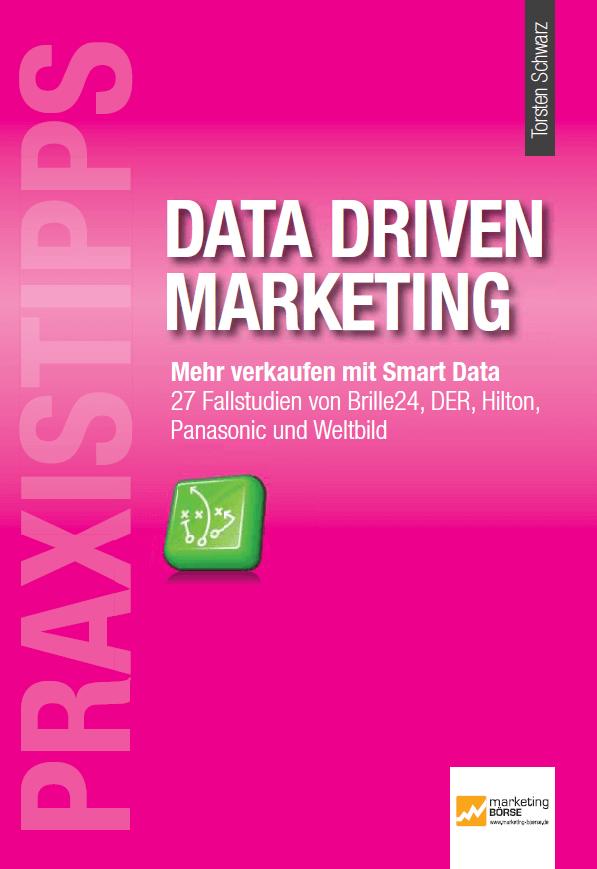 Praxistipps Data Driven Marketing