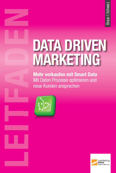 Leitfaden Data Driven Marketing