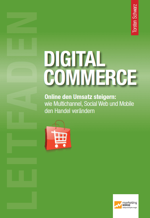 Leitfaden Digital Commerce