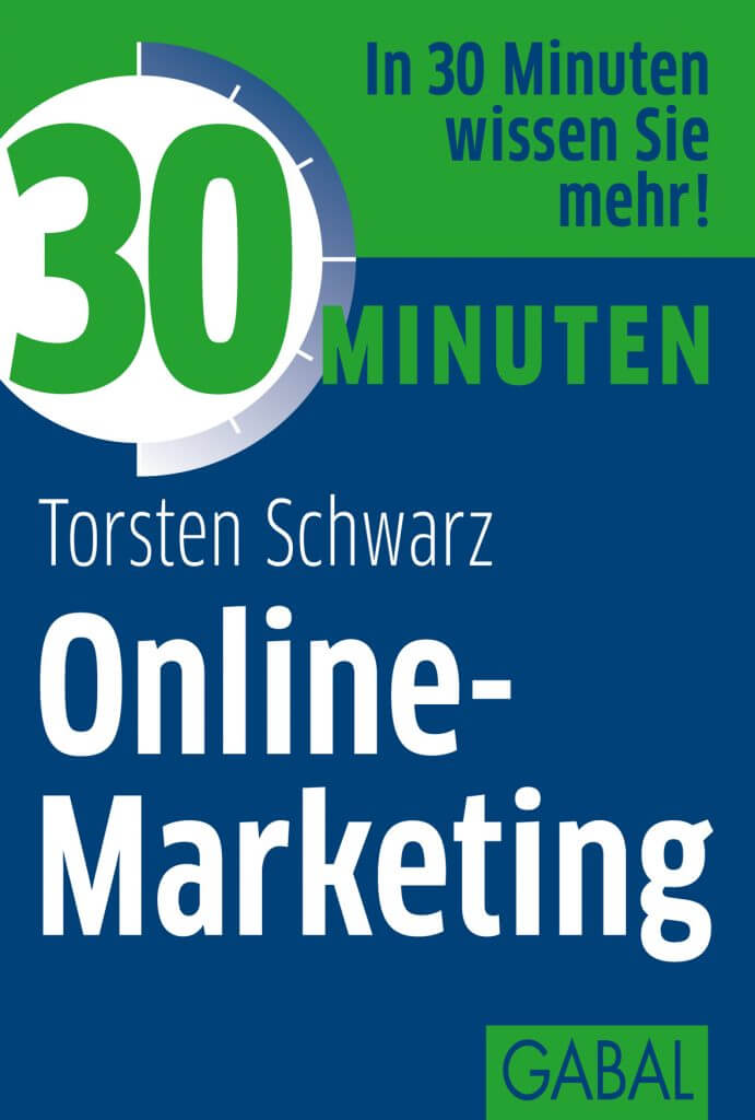 30min online marketing 691x1024 - 30 Minuten Online Marketing