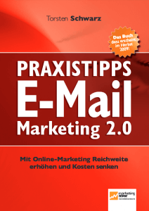 Praxistipps E-Mail-Marketing 2