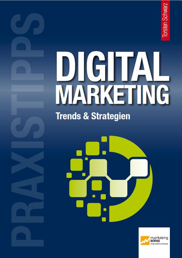 praxistipps digitales marketing cover - Praxistipps Digital Marketing