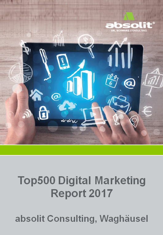 dm500 - Top500 Digital Marketing Report