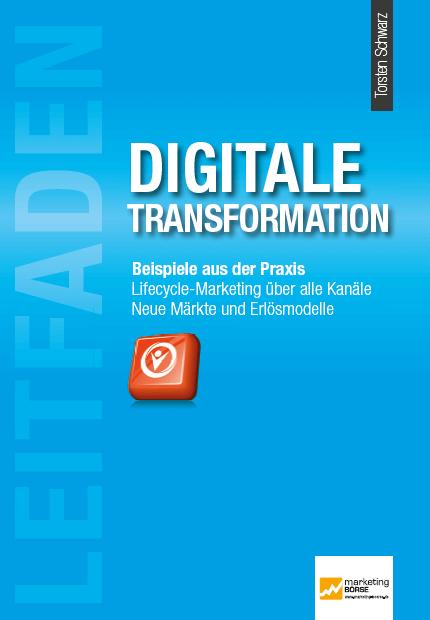 umschlag 620 430 - Leitfaden Digitale Transformation