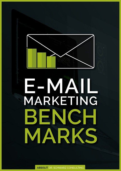 Cover E-Mail-Marketing Benchmarks