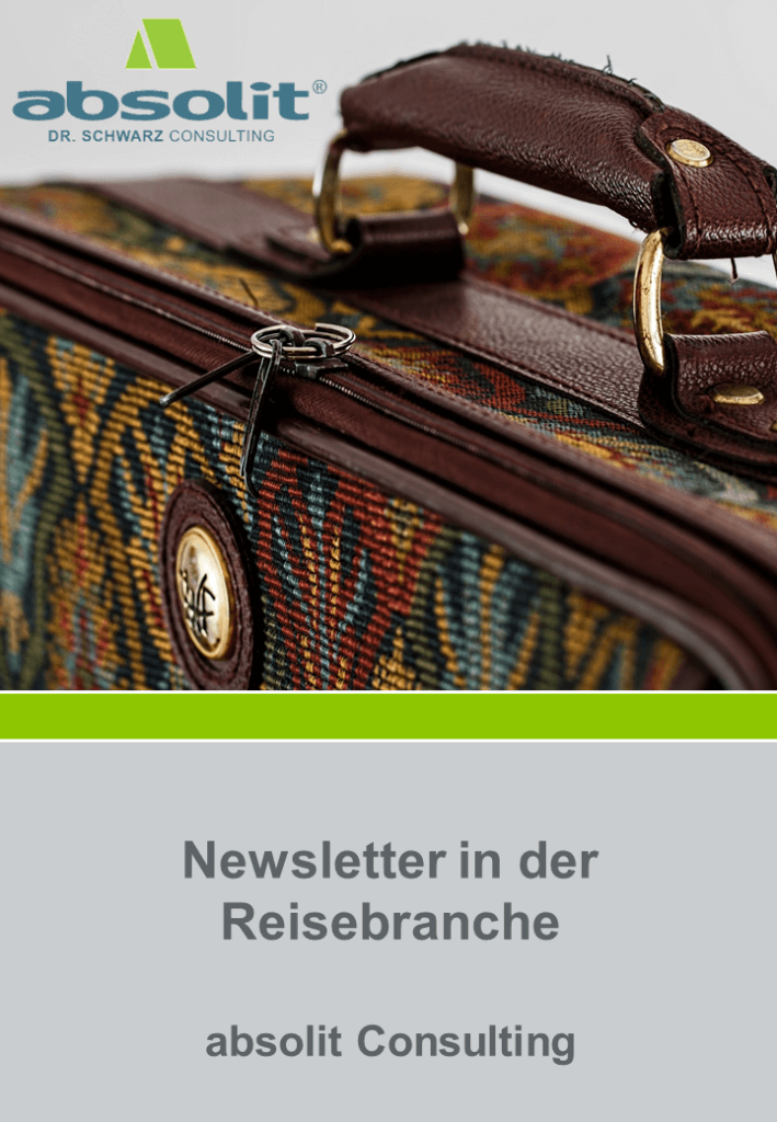 cover studie 709x1024 - Newsletter in der Reisebranche