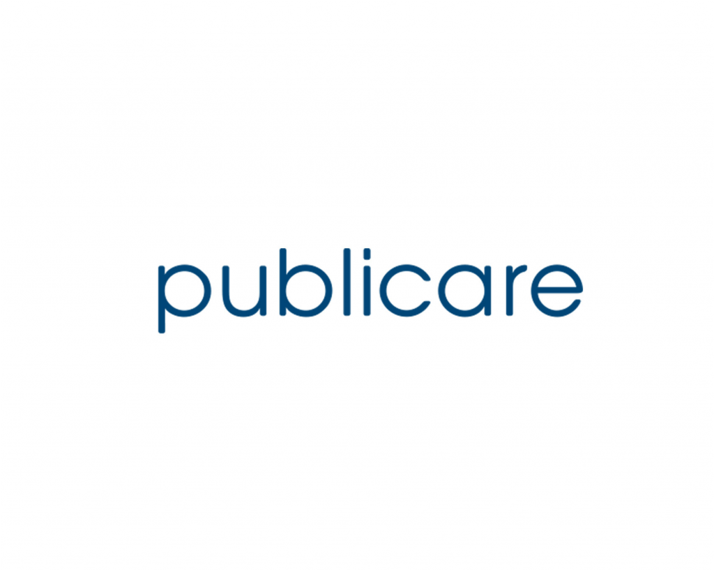 Partnerlogo Publicare