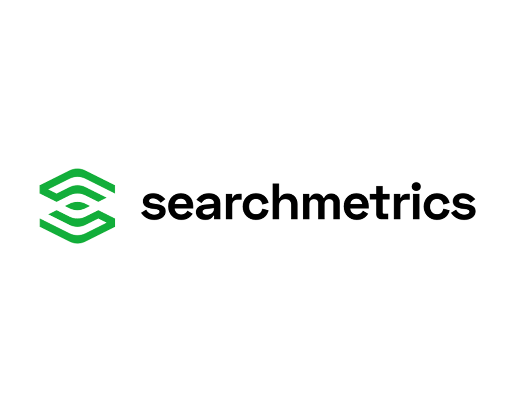Partnerlogo searchmetrics