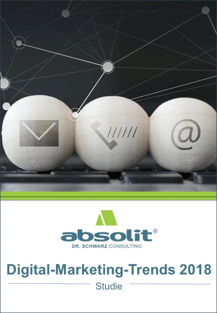 Digital Marketing Trends Cover