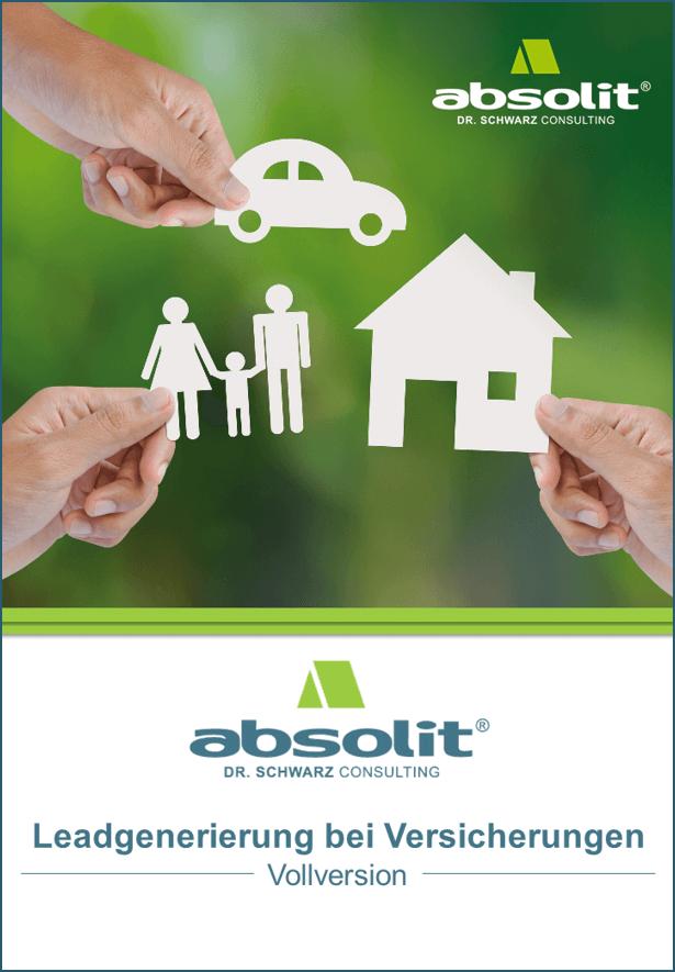 cover 1 - Leadgenerierung bei Versicherungen