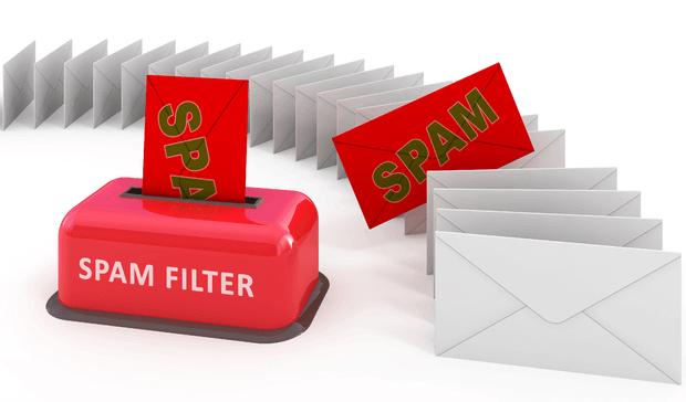 spamfilter - Wie Sie 2019 nicht im Spam landen