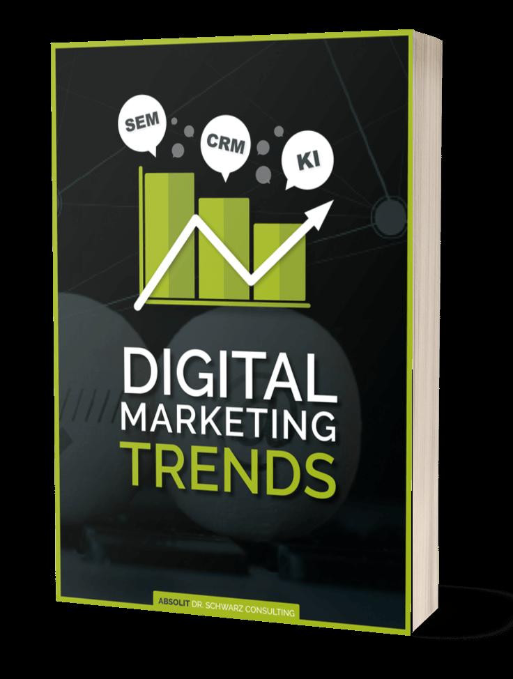 Digital-Marketing-Trends 2019