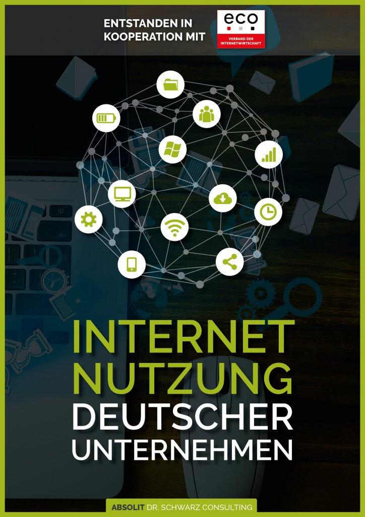 cover 724x1024 - Internetnutzung deutschsprachiger Unternehmen