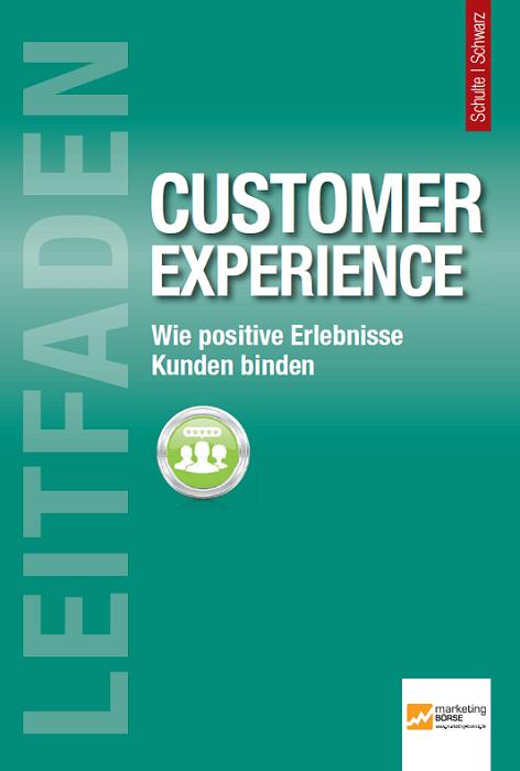 umschlag lce h700 - Leitfaden Customer Experience