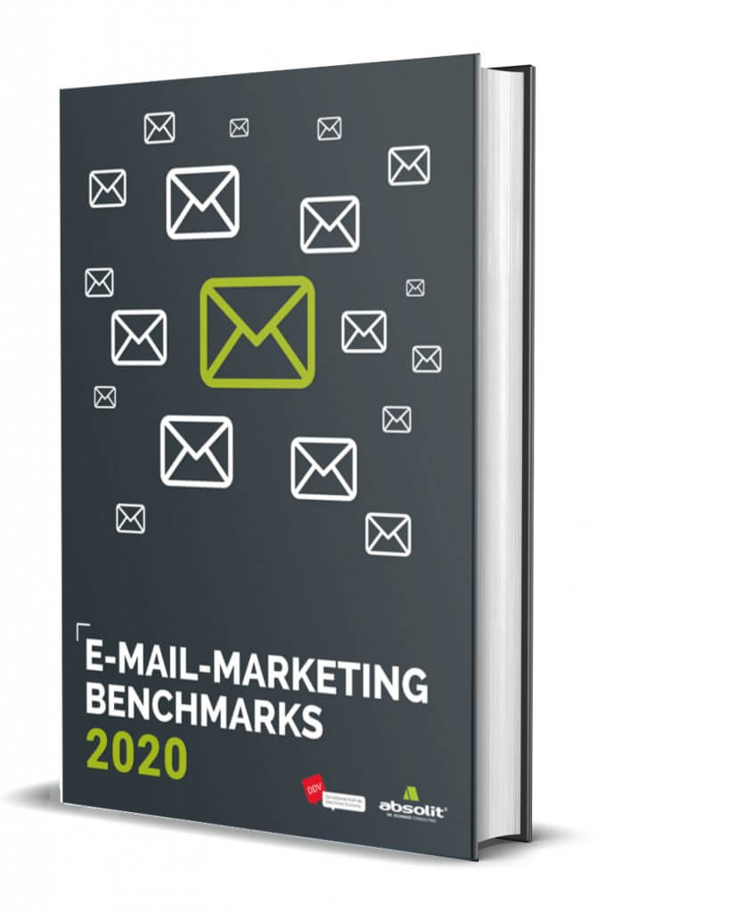 e mail marketing benchmarks 2020 cover 844x1024 - E-Mail-Marketing Benchmarks 2020
