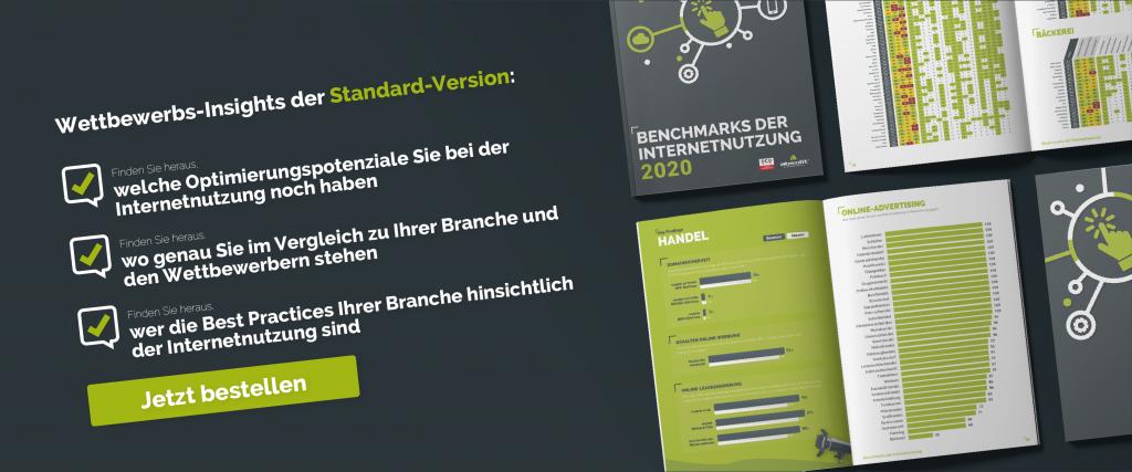 benchmarkstudie standard version 1024x427 - Benchmarks der Internetnutzung 2020