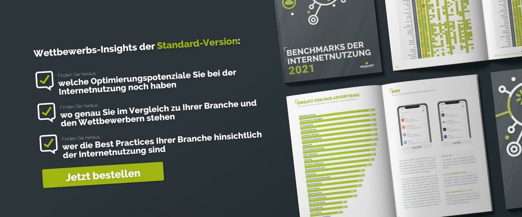 standard version benchmarks der internetnutzung 10 1024x427 - Benchmarks der Internetnutzung 2021