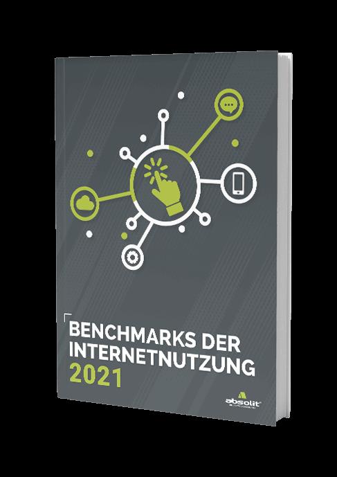 ubersichtsseite mockup benchmarks der internetnutzung 2021 - Benchmarks der Internetnutzung 2021