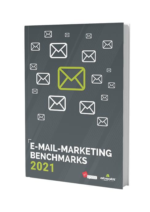 e mail marketing benchmarks - E-Mail-Marketing Benchmarks 2021