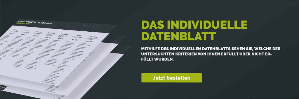 e mail marketing benchmarks datenblatt 1024x341 - E-Mail-Marketing Benchmarks 2021