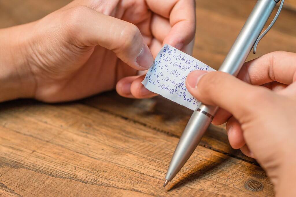 Cheat Sheet E-Mail Marketing