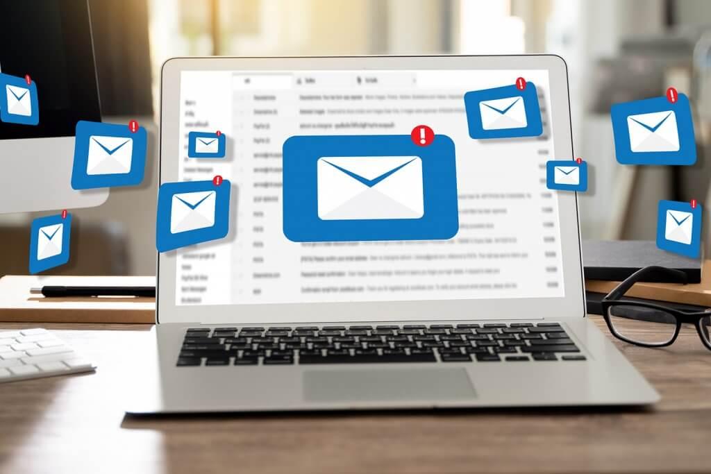 Formen von Mailings